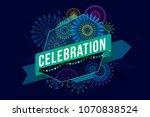 vector illustration of a...   Shutterstock .eps vector #1070838524