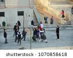 konya  turkey   november 10 ... | Shutterstock . vector #1070858618