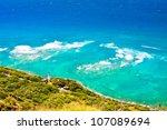 lighthouse overlook from... | Shutterstock . vector #107089694