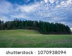 germany  black forest trees... | Shutterstock . vector #1070938094