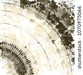 abstract grunge background   Shutterstock . vector #1070975066