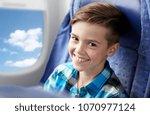 transport  tourism  road trip... | Shutterstock . vector #1070977124