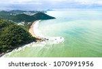balneario camboriu  santa... | Shutterstock . vector #1070991956