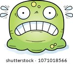 a cartoon illustration of a... | Shutterstock .eps vector #1071018566