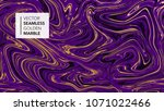marble texture. luxury gold and ...   Shutterstock .eps vector #1071022466