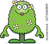 a cartoon illustration of a... | Shutterstock .eps vector #1071060809