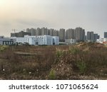 economic development zone   Shutterstock . vector #1071065624