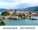 ... | Shutterstock . vector #1071103223