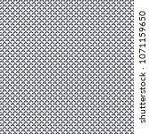a decorative blue grid pattern. ... | Shutterstock .eps vector #1071159650