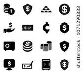 flat vector icon set  ... | Shutterstock .eps vector #1071290333
