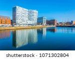 liverpool  united kingdom ... | Shutterstock . vector #1071302804