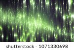 glamour abstract background... | Shutterstock . vector #1071330698