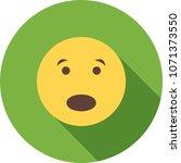 scared  horror  fea | Shutterstock .eps vector #1071373550