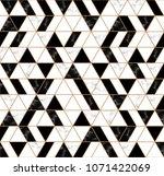 marble vector texture. white... | Shutterstock .eps vector #1071422069