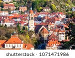 View Of Stuttgart  Germany ...