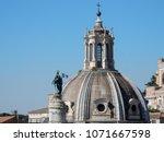Rome  Lazio  Italy   18 July...
