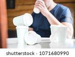 Coffee Or Caffeine Addiction...