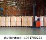 Reach Trucks For Perfect Load...