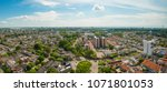 view of barrancabermeja colombia | Shutterstock . vector #1071801053