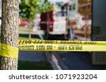 dartmouth  canada   july 22 ... | Shutterstock . vector #1071923204