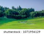 nanjing city  jiangsu province  ... | Shutterstock . vector #1071956129