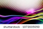 vector eps10 with transparency... | Shutterstock .eps vector #1072035050