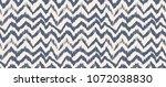 ikat seamless pattern. vector... | Shutterstock .eps vector #1072038830