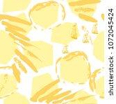 tropical  animal motif.... | Shutterstock .eps vector #1072045424