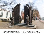 hannover  germany   march 26 ... | Shutterstock . vector #1072112759