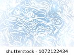 light blue vector template with ... | Shutterstock .eps vector #1072122434