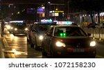 shenzhen  china   circa april...   Shutterstock . vector #1072158230
