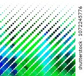 abstract halftone background... | Shutterstock .eps vector #1072245776