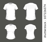 Vector T Shirt Design Template