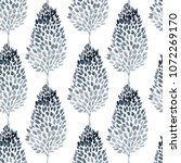 seamless pattern with...   Shutterstock . vector #1072269170
