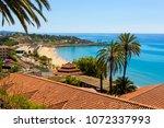 View Of Coastline Of Costa...