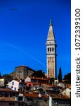 rovinj  croatia   april 15 ... | Shutterstock . vector #1072339100
