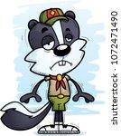 a cartoon illustration of a...   Shutterstock .eps vector #1072471490