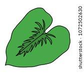 color spring nature leaf tree... | Shutterstock .eps vector #1072502630