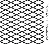 black chrome steel grating... | Shutterstock .eps vector #1072513733