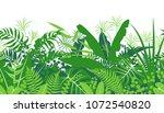 seamless line horizontal... | Shutterstock .eps vector #1072540820