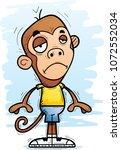 a cartoon illustration of a...   Shutterstock .eps vector #1072552034