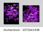 light purplevector layout for...