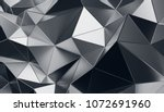 abstract 3d rendering of... | Shutterstock . vector #1072691960