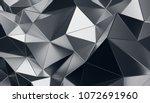 abstract 3d rendering of... | Shutterstock . vector #1072691960