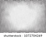 halftone engraving black and... | Shutterstock . vector #1072704269