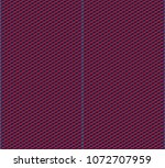 isometric grid. vector seamless ... | Shutterstock .eps vector #1072707959