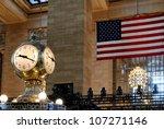 Manhattan  Grand Central