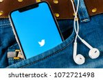 sankt petersburg  russia  april ...   Shutterstock . vector #1072721498