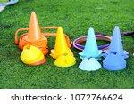 material for  trainning class...   Shutterstock . vector #1072766624