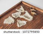 nourishing food bird nest   Shutterstock . vector #1072795850